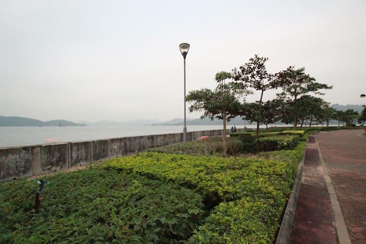 *~香港坪洲寧静雅裝506小屋 PENG CHAU 506 House - Hong Kong - Daire