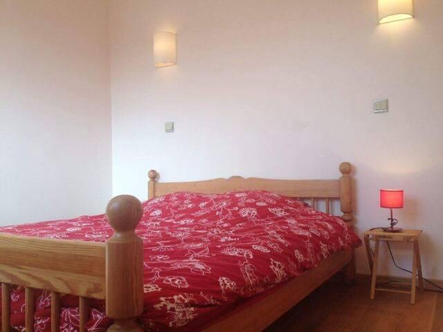 Bed and breakfast à 20mn de Saint Emilion - Nérigean - Huis