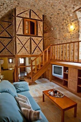 Ευ Ζην guest houses - Leonidio - Apartemen