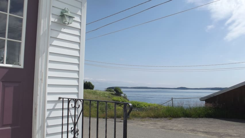 Madison Street - Eastport