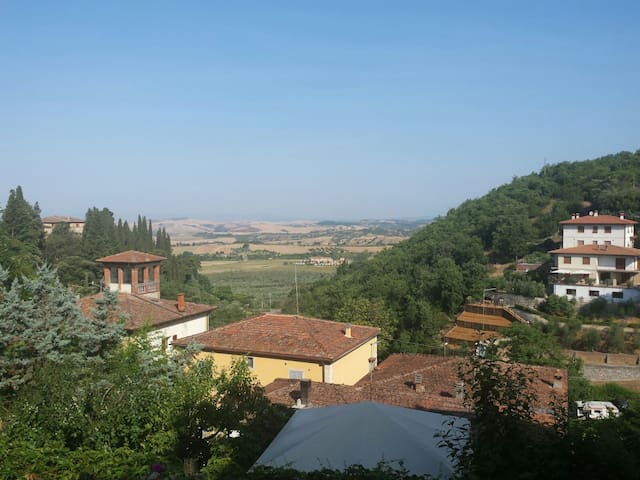 Il Sentino Holidays House - Serre di Rapolano - Appartement