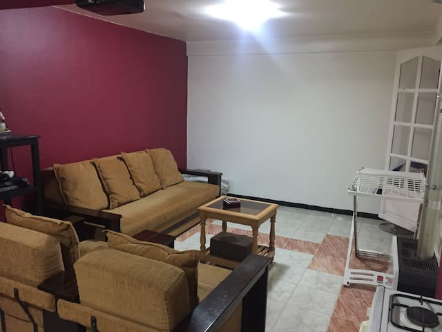 Appartement le golf Alger - Alger - Byt