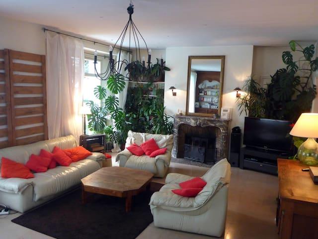 Charmante maison au centre Ville - Saint-Dizier - Ev