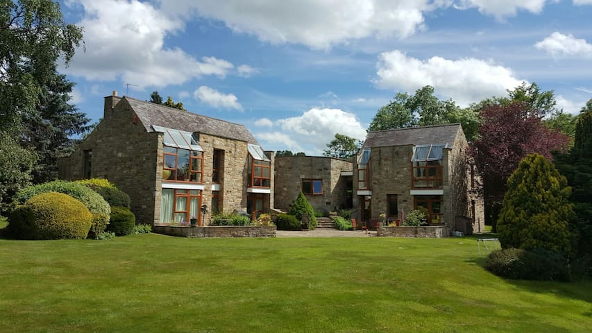 Beautiful house in historic Corbridge. - Corbridge