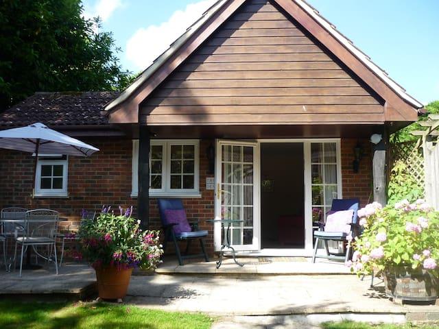 The Den at Millcroft - Monxton - Appartement