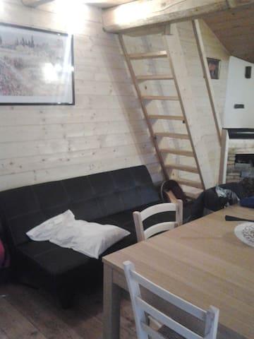 appartamento Lilliannes - Valle d'Aosta