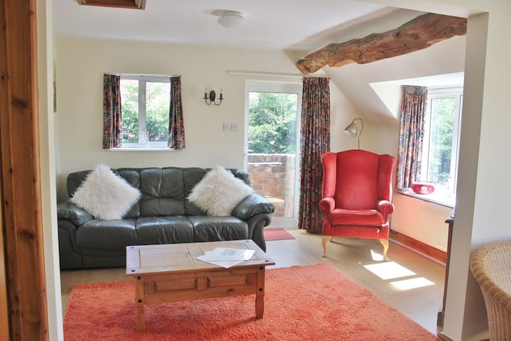 Cotswold View - Warwickshire - Appartement