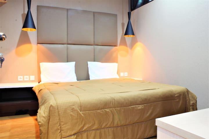 Classy 2 BD Apartment in Senopati - Jakarta  - Pis