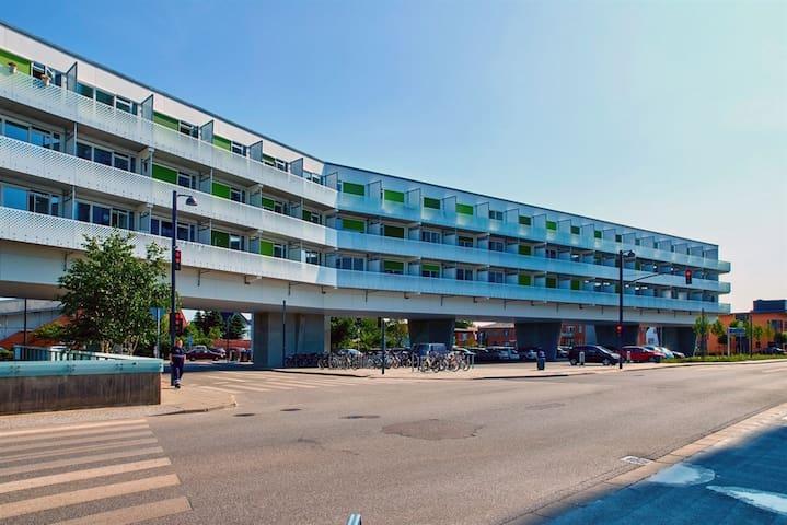 Cosy apartment in Herning City - Herning - Leilighet