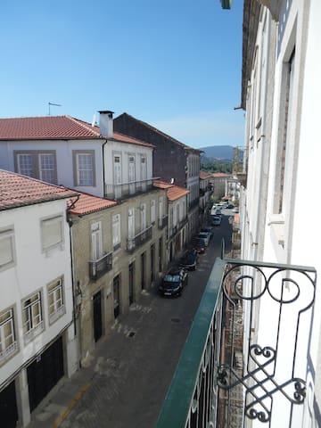 Apartamento T3 para férias - Ponte de Lima - Byt