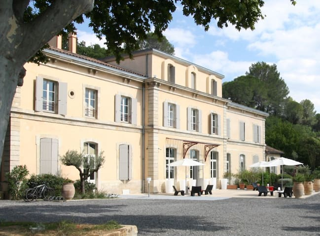 Spend a night in a station! - Sommières - Bed & Breakfast
