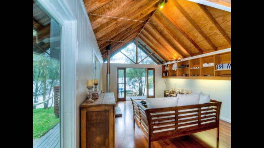 The Boat House - Milsons Passage - Loft