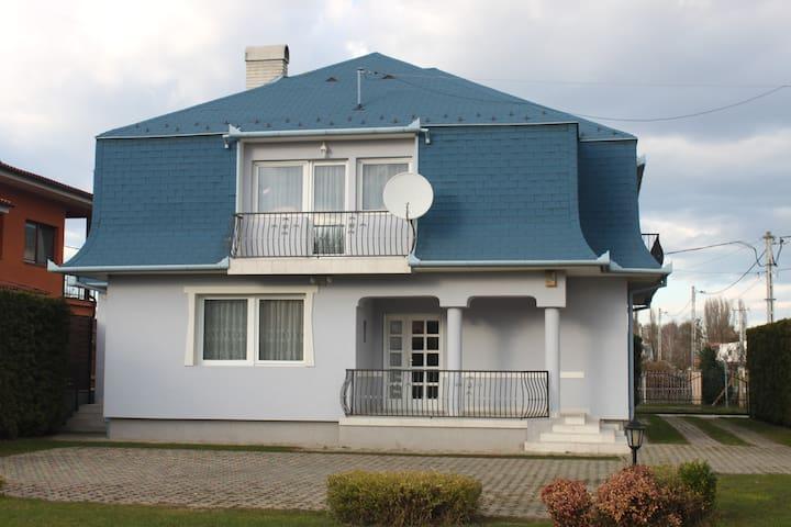 Zalakaros-Orwa Apartman 7 Fenyőfa - Zalakaros - House