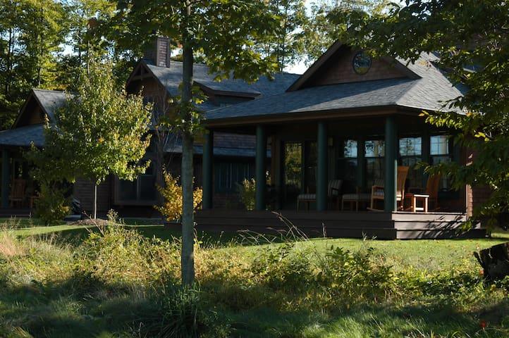 Sand Ridge Golf Course Cottages - Chardon - Casa de campo