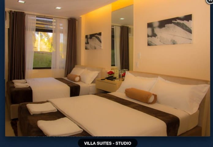 Caliraya Resort Club Studio Room - Lumban - Timeshare