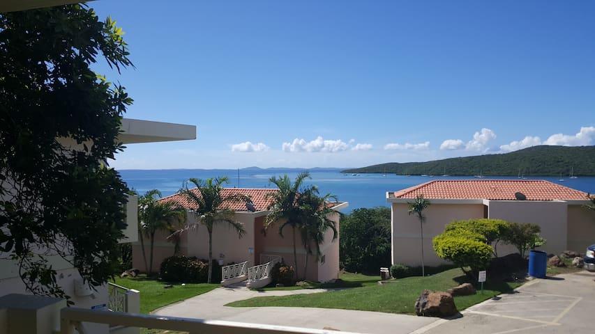 Villa Arena in Costa Bonita Culebra - Culebra - Lägenhet