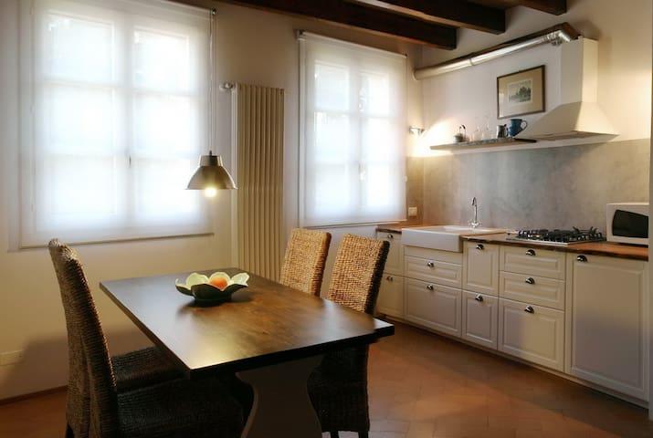 """Appartamento """"Il Borghetto"""" B&B - Cavriago - Appartement"""