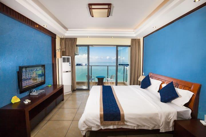 One Luxury Bedroom Apartment - Sanya - Apartmen