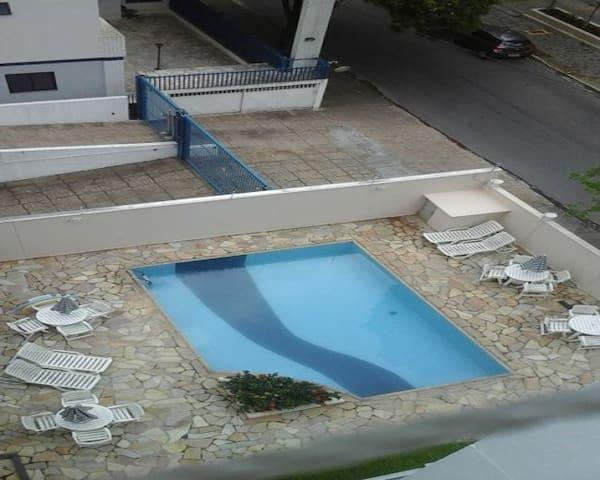 Easy Share Space - São José dos Campos - Departamento