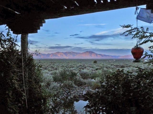Eco-Country Living - Carson - Casa