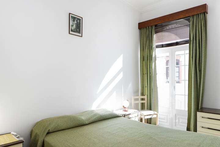 Two-Room Apartment - Luso - Appartement