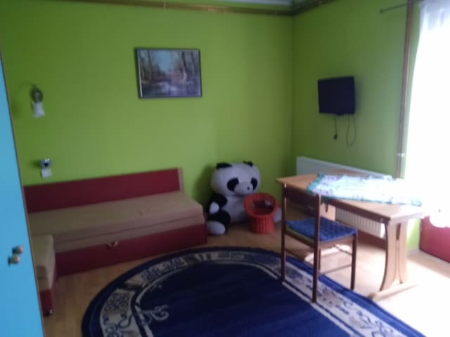 Room in Krapinske toplice - Krapinske Toplice - Dům
