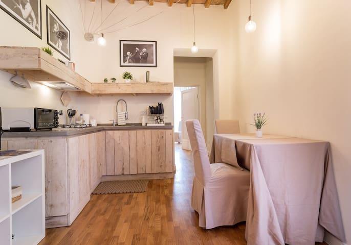 RESIDENZA UNIVERSITÁ PER STRANIERI - Perugia - Apartament