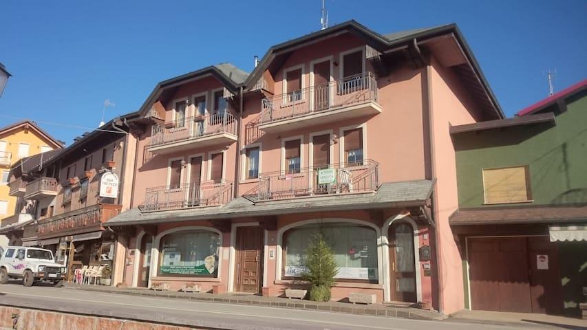 Appartamento a Treschè Conca - Tresché Conca - Apartmen