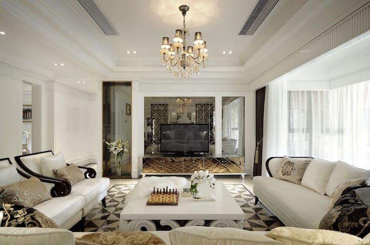 兩室兩廳 家庭公寓 - 西區 - Apartemen