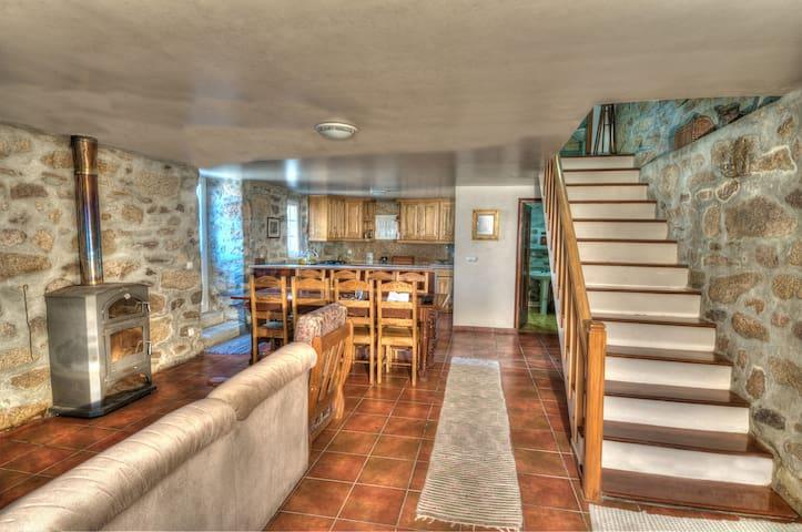 Casa Entre as Serras - Montalegre - 別墅