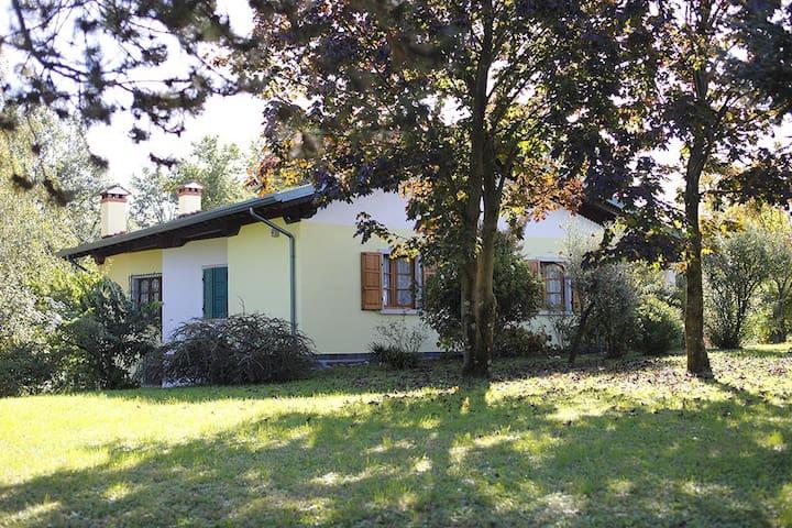Villa nei Colli Friulani - Premariacco - Rumah