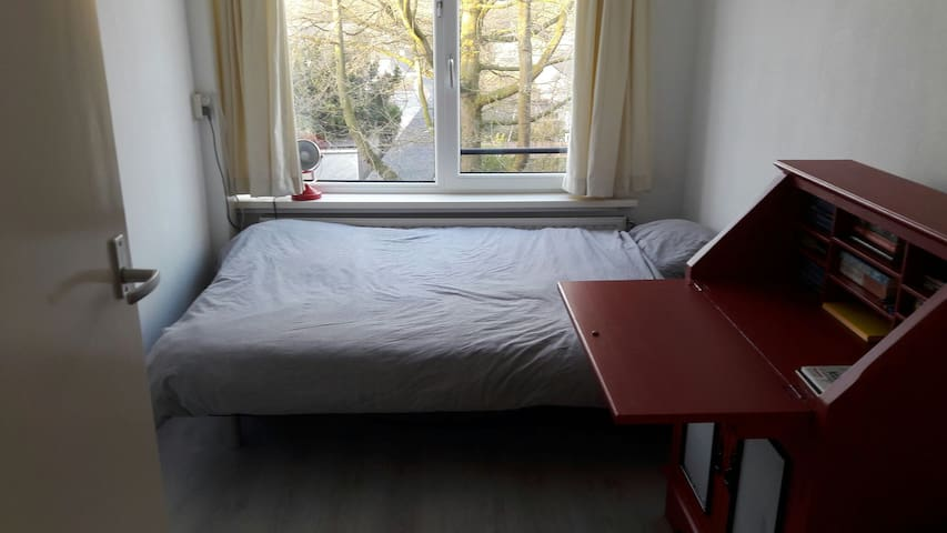 unpretentious comfortable room - Tilburg - Wohnung