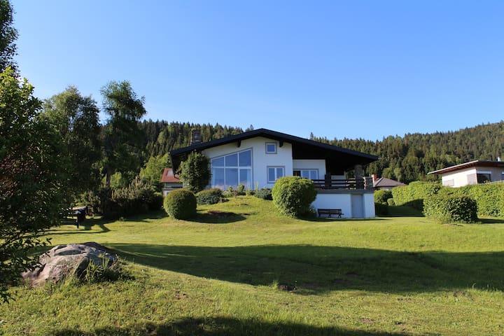 Ferienhaus Kärnten Haus Opolka Villach Wörthersee - Umberg - Ev