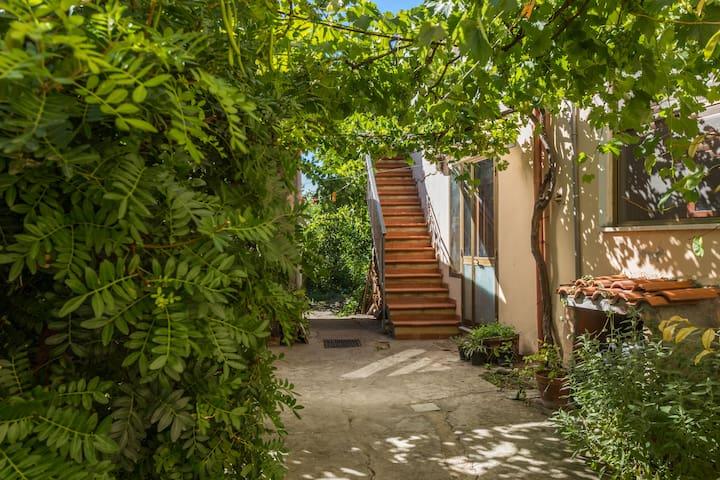 Special apartment in wild Sardinia - Bauladu - Apartemen