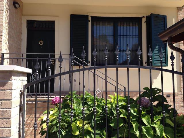 Appartamento in villetta / Semi-detached house - Trecella