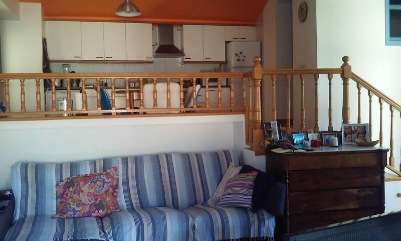 Acogedor Apartamento en casco antiguo de Besalú - Besalú - Ortak mülk