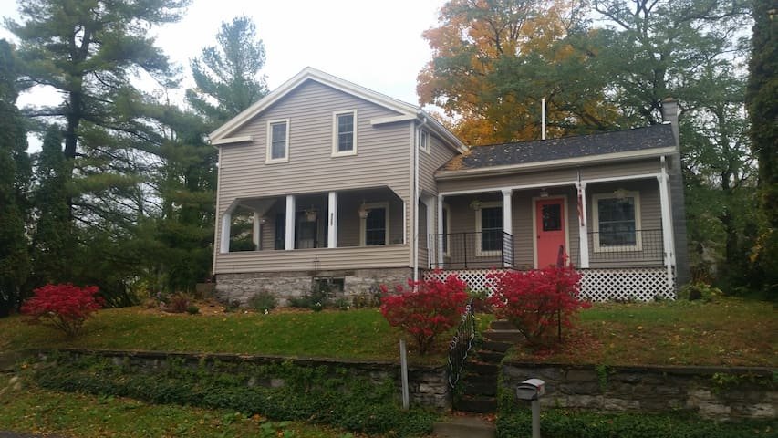 Beautiful Home with Great Views - Romulus