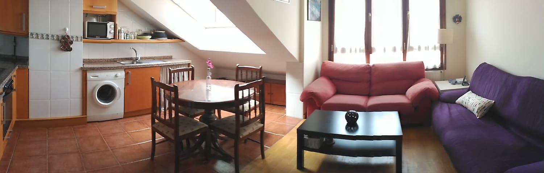 Apartamento en el centro de Villaviciosa - Villaviciosa - Appartement