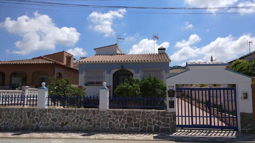Apartamento Trébol - Alhaurín de la Torre - Apartemen