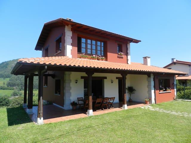 Casa en Linares, Ribadesella - Ribadesella - Departamento