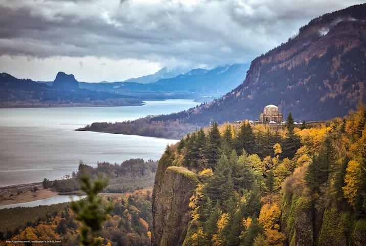 A Taste of the Gorge - Close to Portland - Corbett - Квартира