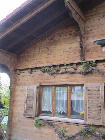 Zimmer im Berner Seeland - Mörigen - Hus