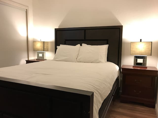 Modern bedroom/bathroom/kitchens #6 - San Jose - Appartement