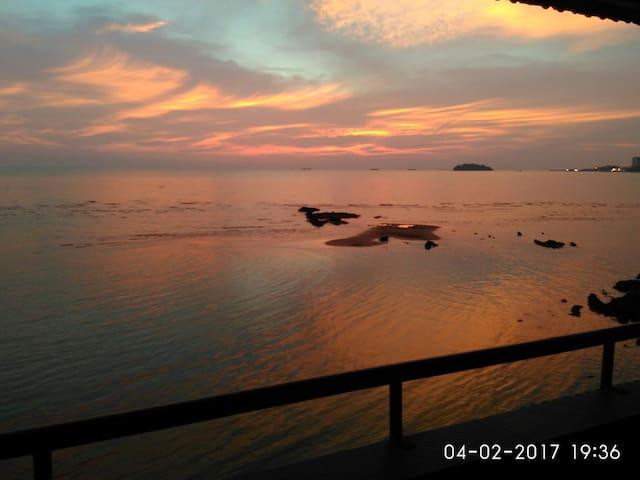 The Nest (Corus Paradise Lagoon Resort) - Port Dickson