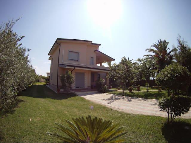 Villa Luisa - Sellia Marina - Villa