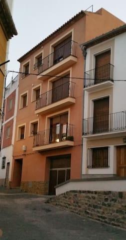 PISO - APARTAMENTO EN BEJIS - Bejís - Appartement