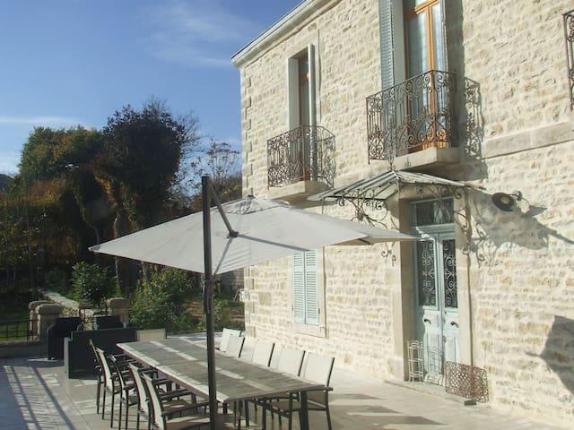 Villa Panama - Barbirey-sur-Ouche - House