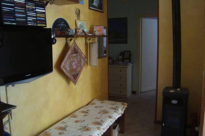 appartamento grazioso - Tavernelle - Appartement