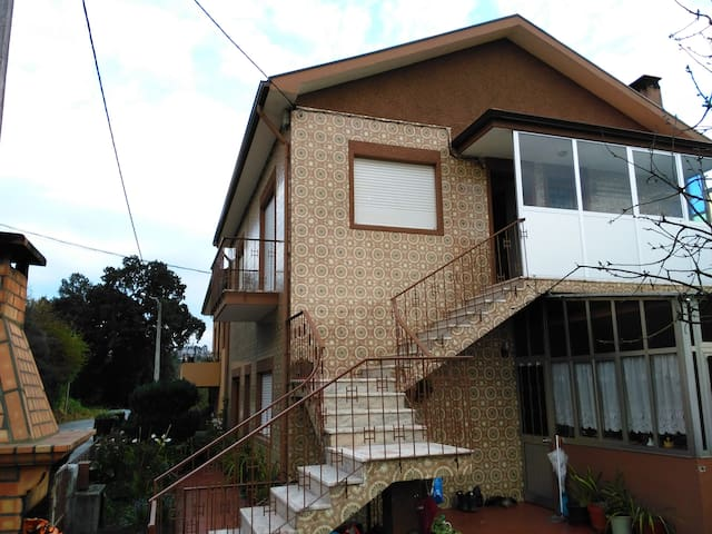 Araujo House - Foz do Sousa - Appartement