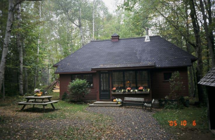 Spindlewood Kinder Cottage - Lincolnville - Casa de campo
